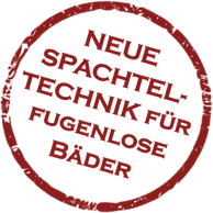 Spachteltechnik